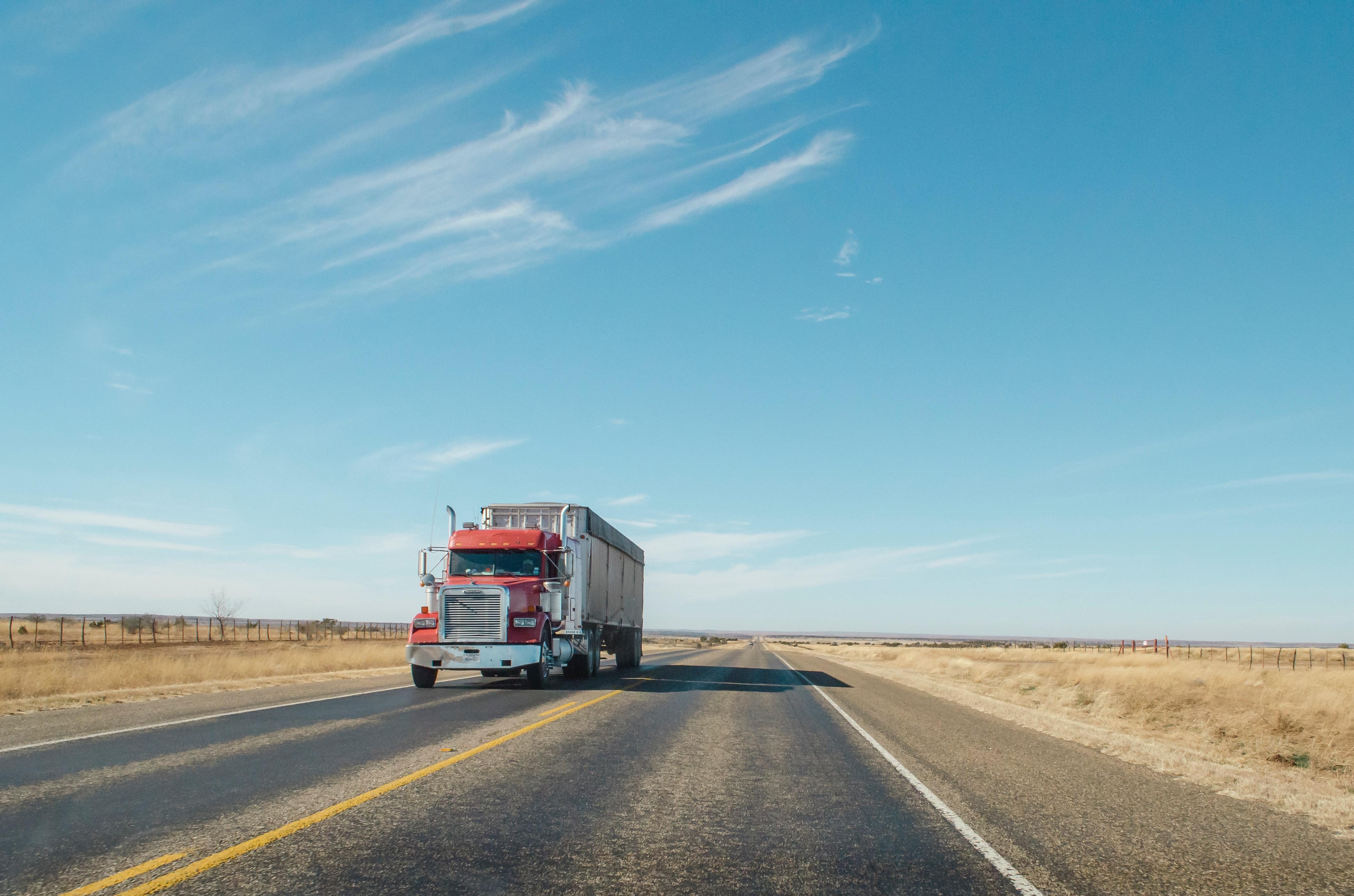 Medidas para prevenir el robo a transportes de carga en tiempos de COVID-19