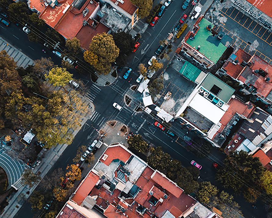 ¿Cuáles son los beneficios que aporta la videovigilancia a una ciudad?