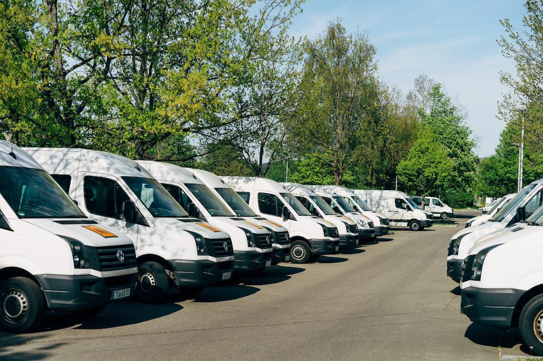 ¿Por qué tener un sistema de seguridad en camiones y flotillas?