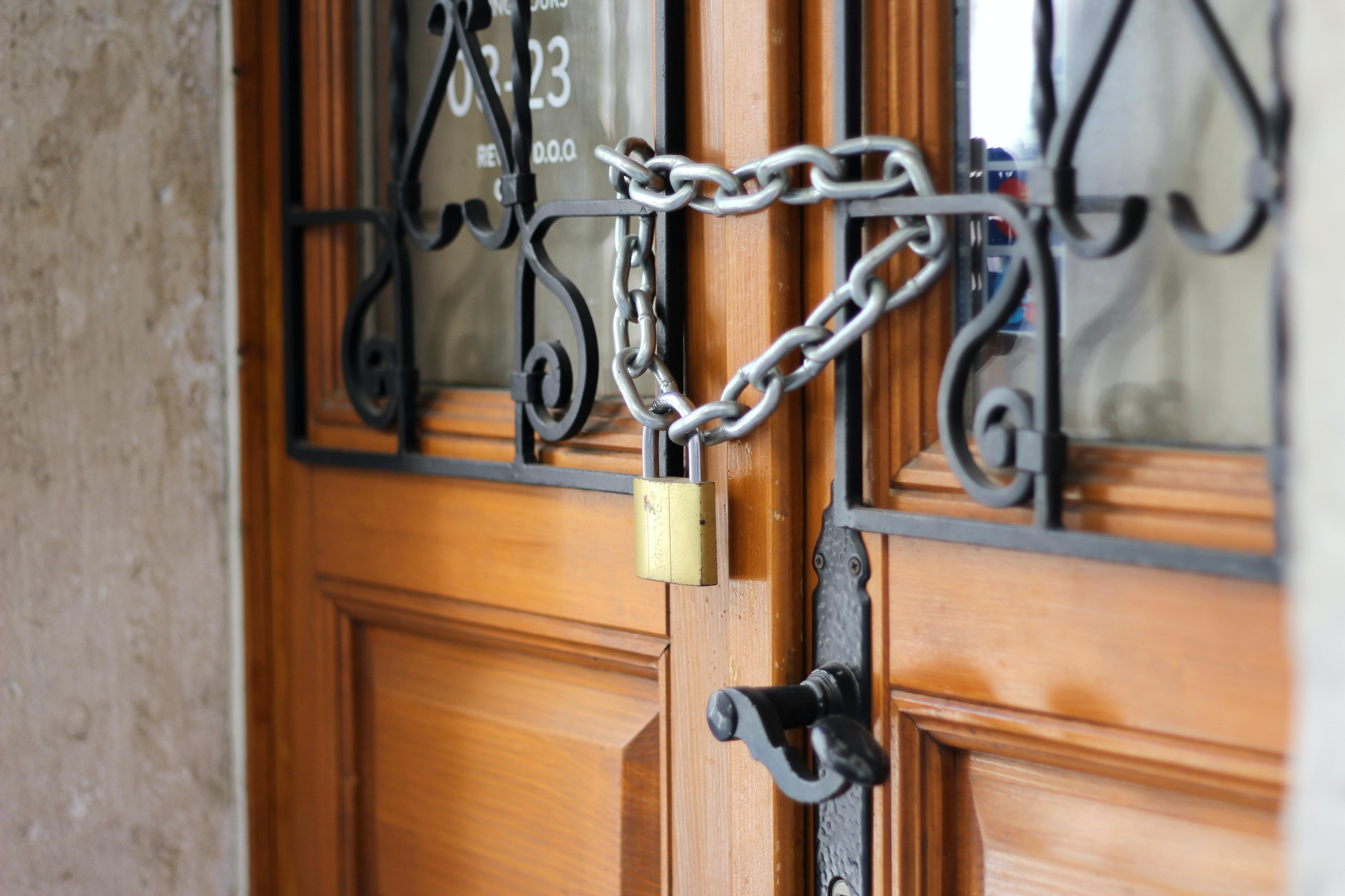 Medidas básicas para proteger tu hogar durante las vacaciones
